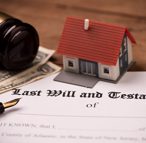 Frequently Asked Questions about Wills